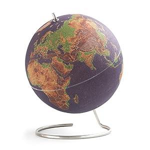 Globes Mappemonde Auchan 10 20 Comparer Les Prix Des Globes