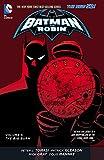 Image de Batman and Robin Vol. 5: The Big Burn (The New 52)