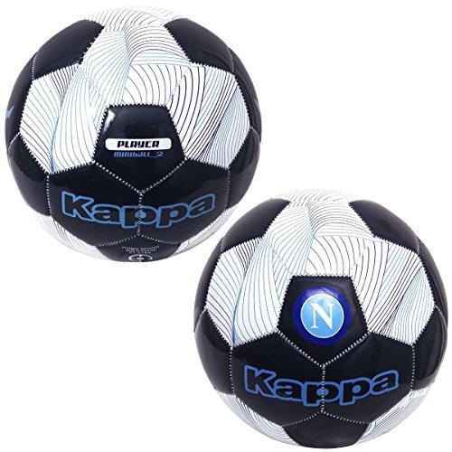 Kappa Napoli Player 20.3E Balón oficial Napoli, 2017-2018