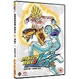 Dragon Ball Z KAI Season 2 (Episodes 27-52) [DVD] by Masako Nozawa