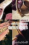 Miss Marple Omnibus: Volume Two (Miss Marple)