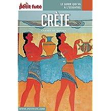 Crète 2016 Carnet Petit Futé