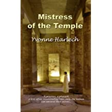 Mistress of the Temple (English Edition)