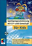 Spieleprogrammierung mit C++ und Genesis für Kids