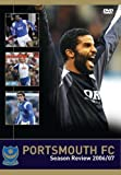 Portsmouth Fc - Season Review 2006/07 [Import anglais]