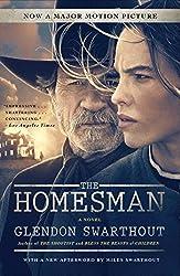 The Homesman: A Novel by Swarthout, Glendon (2014) Paperback