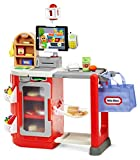 Little Tikes 646713C Shop and Learn Smart Checkout Game, 55.88 x 45.72cm x 77.47 cm