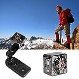 LHWY 2016 Caméra SQ8 Mini Sport DV 1080P Full HD DVR voiture Dash Cam caméscope 12MP