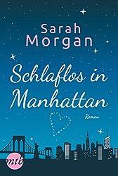 Schlaflos in Manhattan (From Manhattan with Love 1)