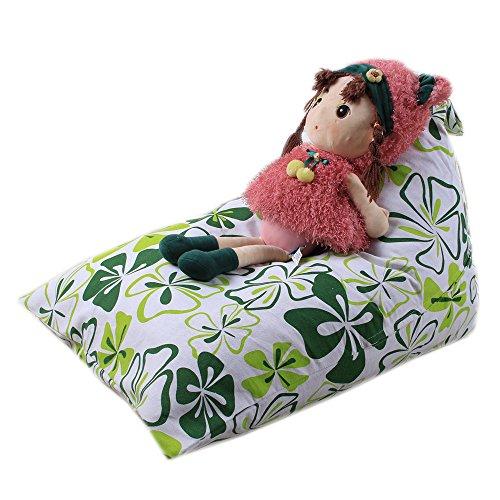 Spielzeug Aufbewahrungstaschen Hängend, Sitzsack Kinder Stofftier Kuscheltiere Aufbewahrung...