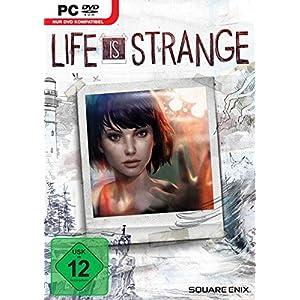 Life is Strange – Standard Edition – [PC]