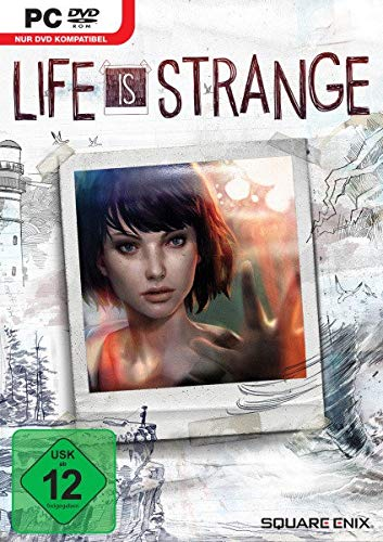 Life is Strange - Standard Edition - [PC] - Of Us Pc Last The