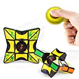 Vovotrade Fidget Jouet 1x3x3 Magic Cube Puzzle Spinner Formation Focus EDC Stress...
