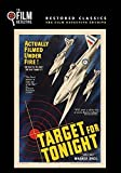 Target for Tonight (The Film Detective Restored Version) by Harry Watt