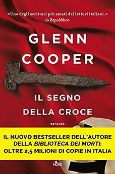 Il segno della croce di [Cooper, Glenn]