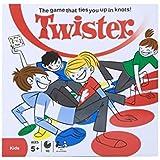 Faniso Twister Juego de Fiesta para Niños Juego de Piso Juguetes