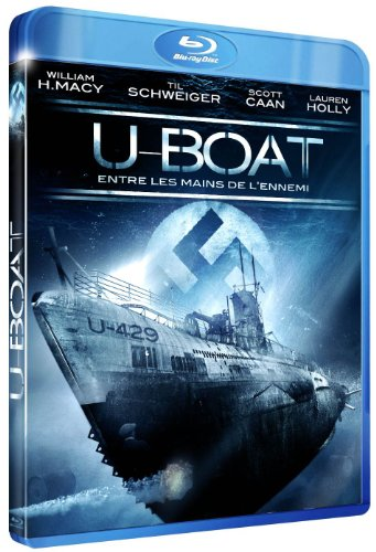 U-boat [Blu-ray] [FR Import]