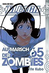 Bleach 65: Aufmarsch der Zombies