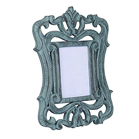 Store Indya French Style Wooden Single Picture Photo Frame 12