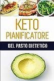 Keto Pianificatore del Pasto Dietetico: Ogni giorno è un nuovo inizio: Si può fare questo! | Dieta Chetogenica | Registro ketogenic dell'alimento di ... i vostri pasti | 90 giorni pianificatore