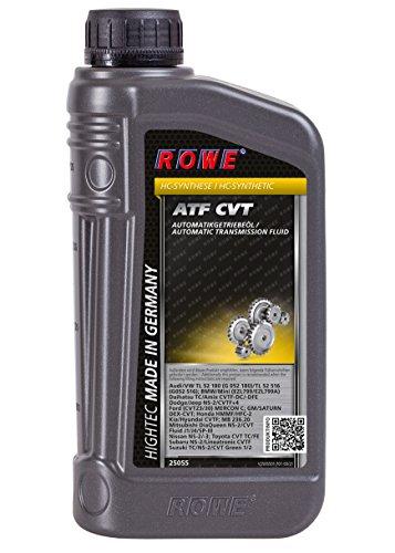 Preisvergleich Produktbild ROWE HIGHTEC ATF CVT,  1 Liter