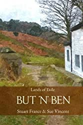 [ { But 'n' Ben: Book One of Lands of Exile } ] BY ( Author ) Oct-2015 [ Paperback ]