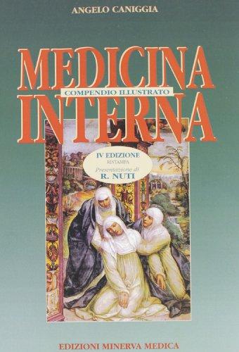 Compendio illustrato di medicina interna