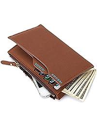7042d19b6024d Suchergebnis auf Amazon.de für  kartenbörse - Geldbörsen   Herren ...