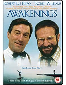Awakenings [DVD] (1990)