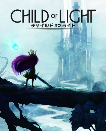 Child of Light - First-Print Limited Edition [PS4]