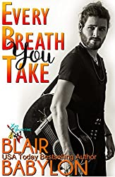 Every Breath You Take (Billionaires in Disguise: Georgie and Rock Stars in Disguise: Xan, Book 1): A Contemporary Rock Star Romance (English Edition)
