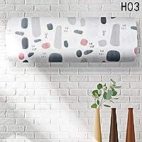 Wuudi*** 1-1.5P Cubierta de aire acondicionado lavable de aire acondicionado cubierta protectora impermeable patrón de color impresión aire acondicionado cubierta decoración dormitorio, PEVA, Rain Stones, 76*31*20cm