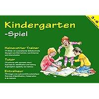 Kindergarten-Spiel-Lerntrainer-fr-Kindergarten-und-Vorschule Kindergarten-Spiel: Lerntrainer für Kindergarten und Vorschule -