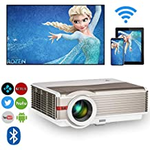 Amazon.es: Projector 5000 Lumens - Amazon Prime