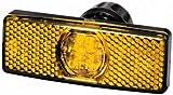 HELLA 2PS 008 382-801 Seitenmarkierungsleuchte, Einbau links/rechts, LED, 24 V, Set