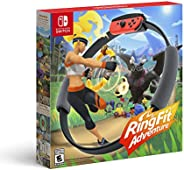 RING FIT ADVENTURE FOR NINTENDO SWITCH TotalGamess (Nintendo Switch)