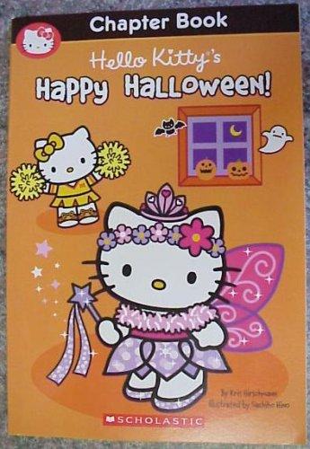 Halloween! (Chapter Book, #3) by Kris Hirschmann (2006-05-03) (Happy Halloween 3)