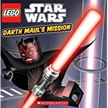 Lego Star Wars: Darth Maul's Mission (Episode 1)