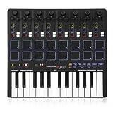 Reloop Key Pad - Master Keyboard USB/MIDI