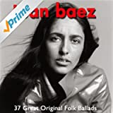 Essential - 37 Great Original Folk Ballads