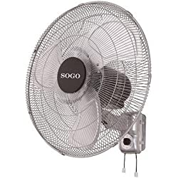 Ventilador de Pared Industrial - 150 W