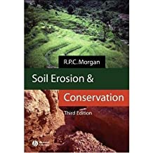 [Soil Erosion and Conservation: Instructor's Manual] (By: R. P. C. Morgan) [published: February, 2005]