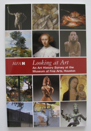 Looking at Art: An Art History Survey at the Museum of Fine Arts, Houston