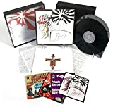 S.F.Sorrow 50th Anniversary Edition (Box Set) [Vinyl LP]
