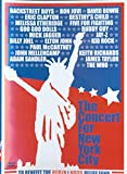 The Concert For New York City [DVD] [NTSC]