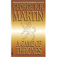 A Game of Thrones. A Song of Ice and Fire 01.