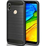 AROYI Cover Xiaomi Redmi Note 5 , Custodia Xiaomi Redmi Note 5 TPU Silicone Case Custodia...