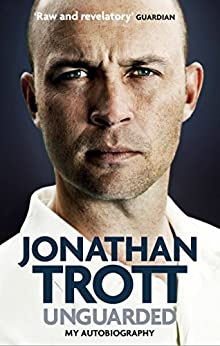 Unguarded: My Autobiography by [Trott, Jonathan]
