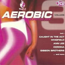 Aerobic Vol.3