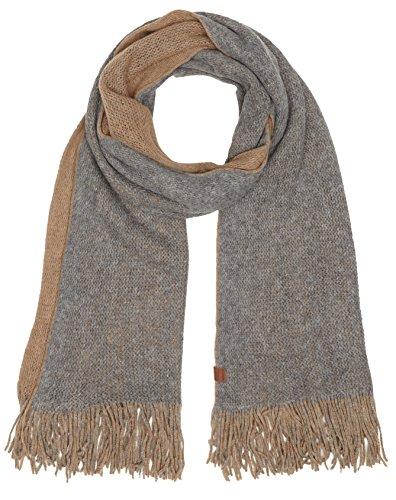 ESPRIT Herren Schal 106EA2Q009, Braun (Camel 230), One size